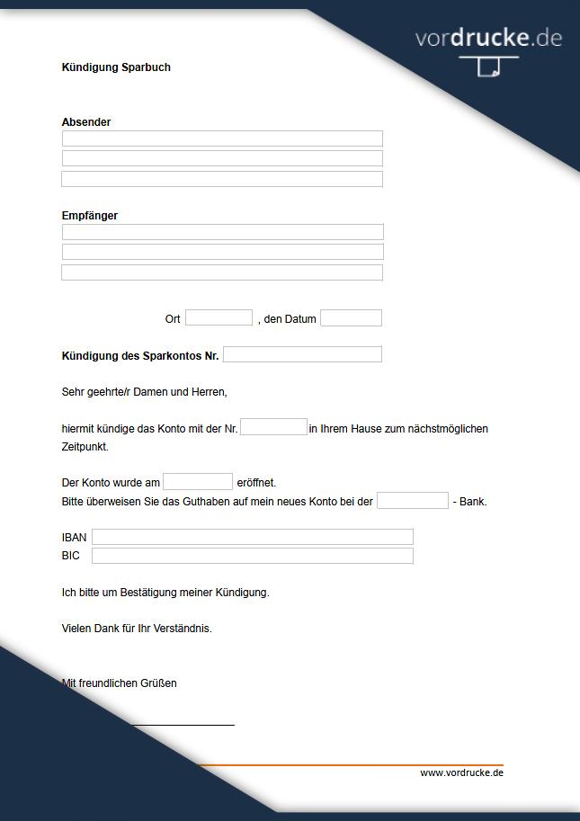 Fristlose Kundigung Handyvertrag Muster Zum Download