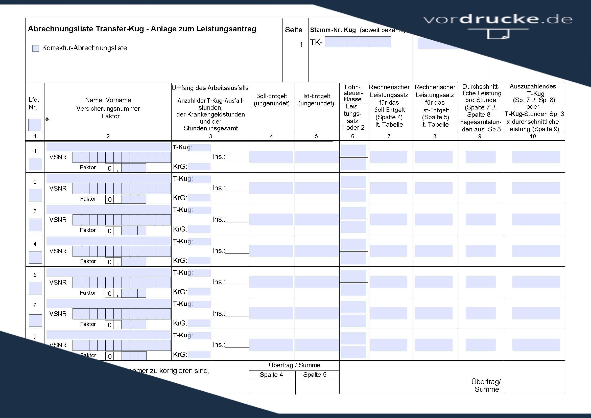 Abrechnungsliste-für-das-Transfer-Kurzarbeitergeld