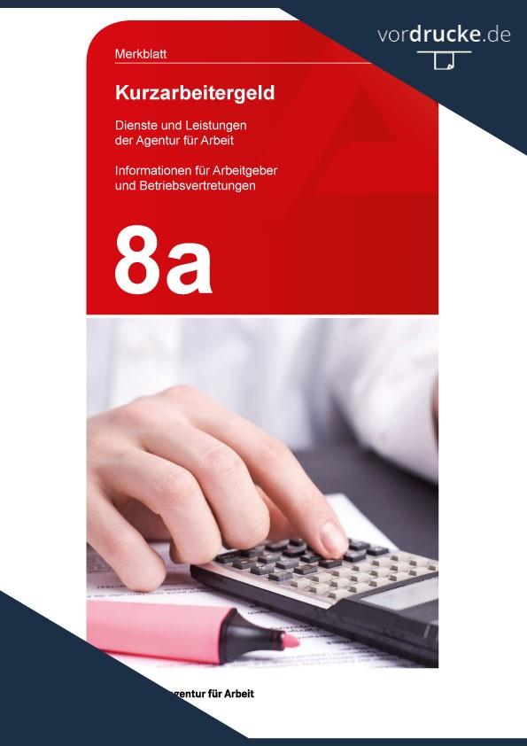 Merkblatt-8a-Kurzarbeitergeld-Arbeitgeber